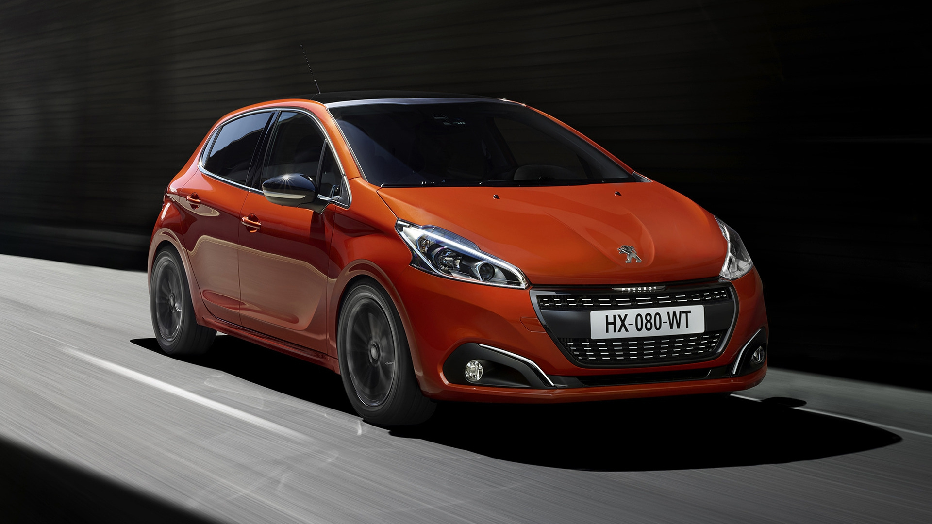 Peugeot 208 Gti Wallpapers Images Photos Pictures Backgrounds