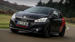 Peugeot 208 Gti Hd Wallpaper