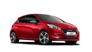Peugeot 208 Gti Wallpapers Hd
