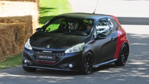 Peugeot 208 Gti For Desktop