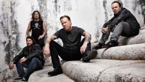 Photos Of Metallica