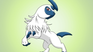 Pictures Of Absol