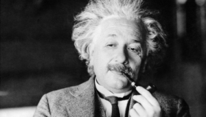 Pictures Of Albert Einstein
