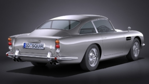 Pictures Of Aston Martin Db5