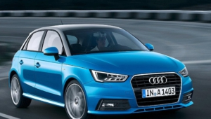 Pictures Of Audi A1