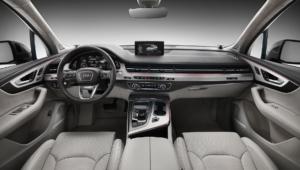 Pictures Of Audi Q7