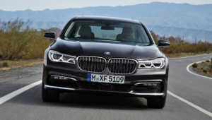 Pictures Of Bmw 7 Series