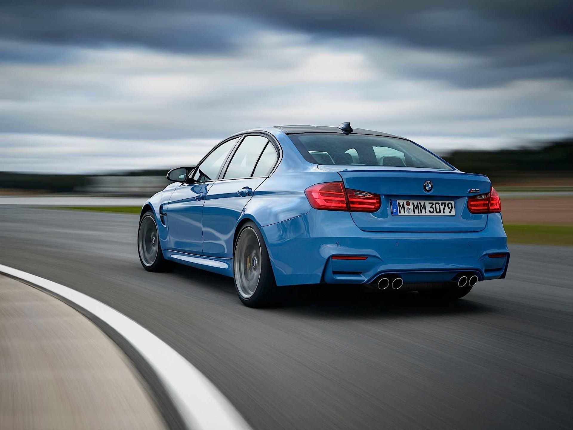 Pictures Of Bmw M3