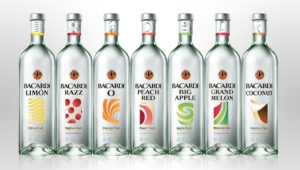 Pictures Of Bacardi