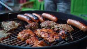 Pictures Of Barbecue