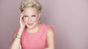 Pictures Of Bette Midler