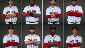 Pictures Of Boston Red Sox