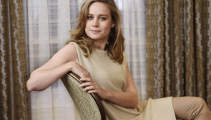 Pictures Of Brie Larson