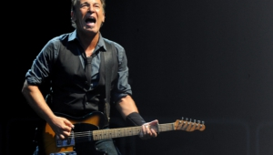 Pictures Of Bruce Springsteen