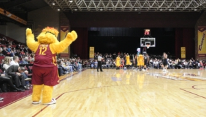 Pictures Of Canton Charge