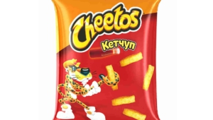 Pictures Of Cheetos