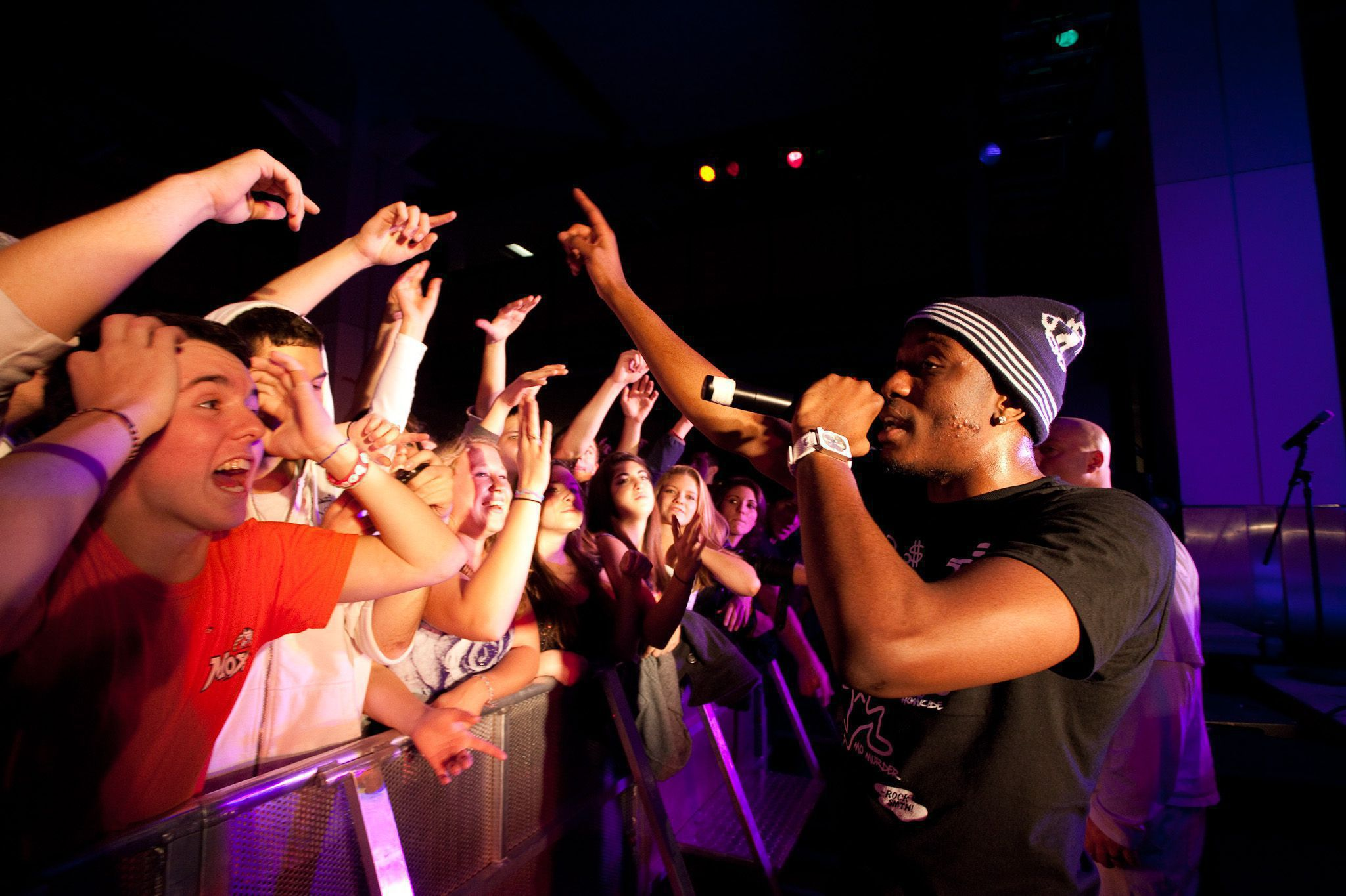 Pictures Of Chiddy Bang