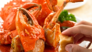 Pictures Of Chili Crab