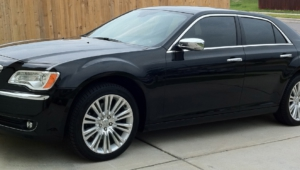 Pictures Of Chrysler 300