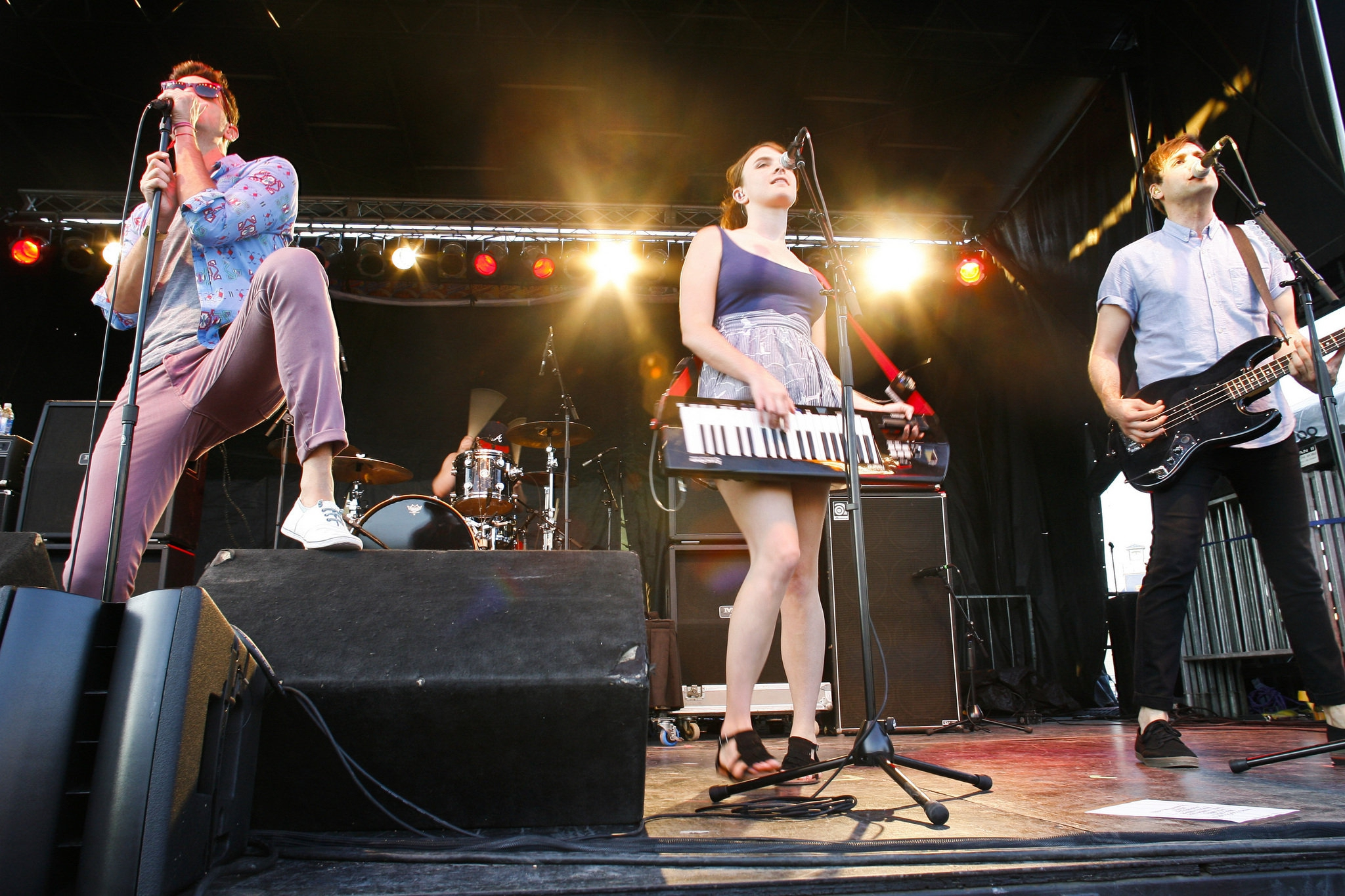Pictures Of Cobra Starship