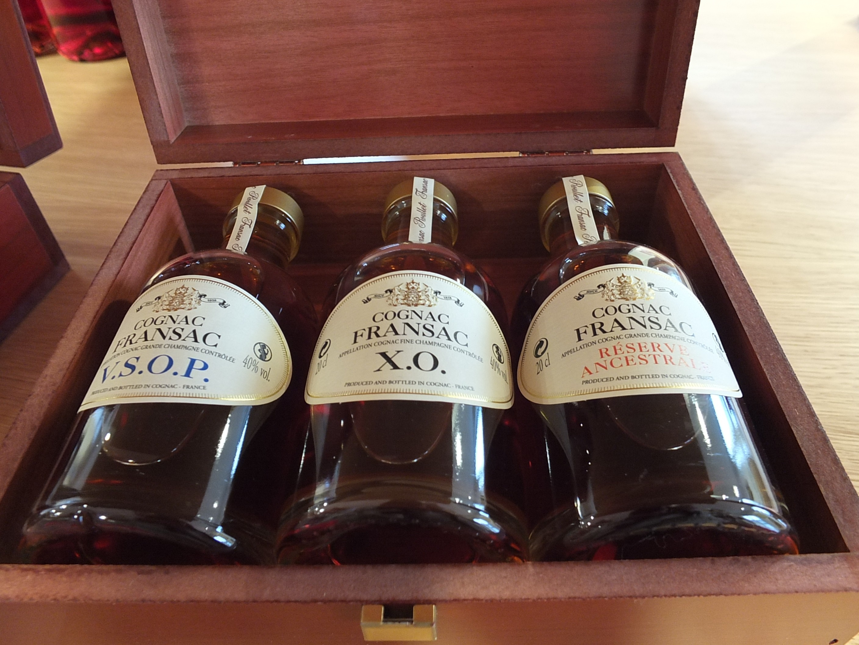 Pictures Of Cognac