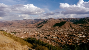 Pictures Of Cusco
