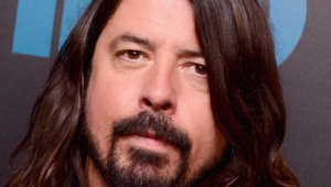 Pictures Of Dave Grohl