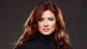 Pictures Of Debra Messing