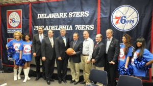 Pictures Of Delaware 87ers