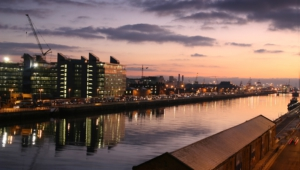 Pictures Of Dublin