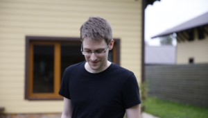 Pictures Of Edward Snowden