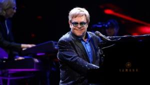 Pictures Of Elton John