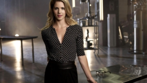 Pictures Of Emily Bett Rickards