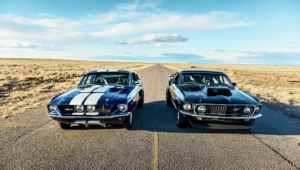 Pictures Of Ford Mustang