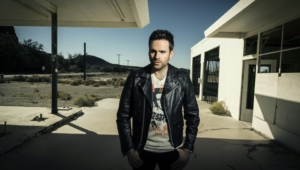 Pictures Of Gareth Emery