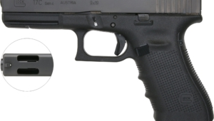Pictures Of Glock 17 Gen 4