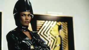 Pictures Of Grace Jones
