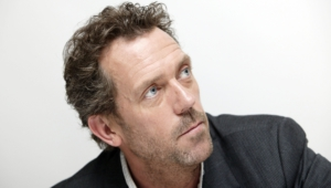 Pictures Of Hugh Laurie