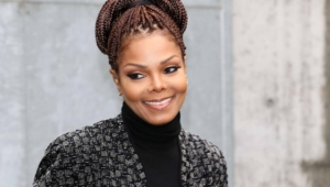Pictures Of Janet Jackson