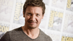 Pictures Of Jeremy Renner