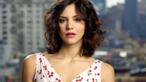 Pictures Of Katharine Mcphee