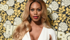 Pictures Of Laverne Cox