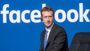 Pictures Of Mark Zuckerberg