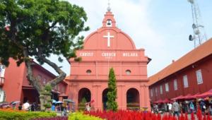 Pictures Of Melaka