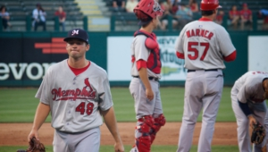 Pictures Of Memphis Redbirds