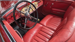 Pictures Of Mercedes Benz 540k