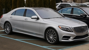 Pictures Of Mercedes Benz S Class