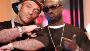 Pictures Of Mobb Deep