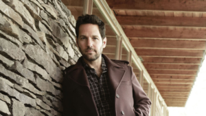 Pictures Of Paul Rudd