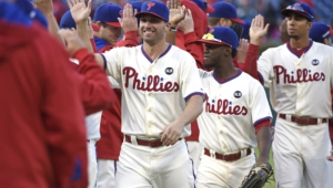 Pictures Of Philadelphia Phillies